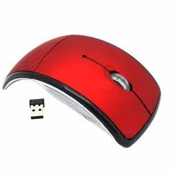 H-454 Folding Wireless Mouse