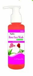 Herbal Rose Face Wash