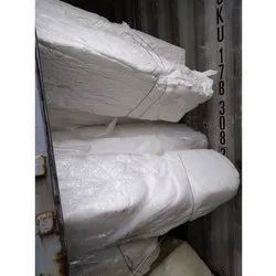 Ldpe LD Milky Lumps, Packaging Size: Loose, Packaging Type: Woven Bag
