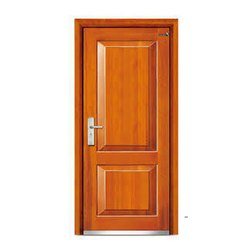 Teak Wood Interior Wooden Door