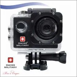 Swiss Military Multi-purpose Outdoor Digital Camera (cam1)