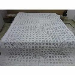 Cut Work Bed Spreads
