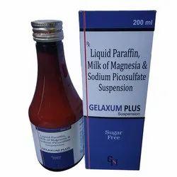Gelaxum Plus Syrup