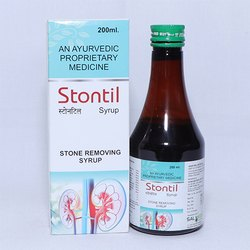 Stontil Syrup