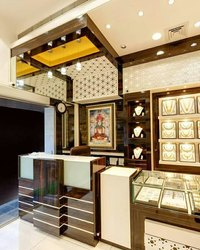 Interior Design And Decoration Services