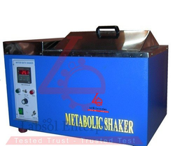 Metabolic Shaker