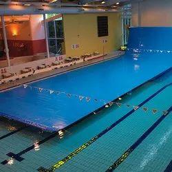 Swimming Pool Tarpaulin Cover