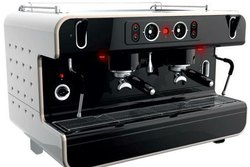 Sienna Double Group Coffee Machine