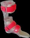 Fixed Ankle Foot Orthosis (AFO)