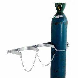Gas Cylinder Brackets