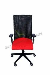 Mesh Back Chairs