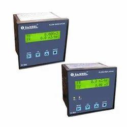 FI 594 Flow Indicator & Totalizer