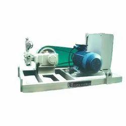High Pressure Pumps UTPS 4500 Model