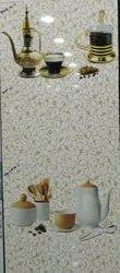 Ceramic Kitchen Wall, Size: 18x12, Thickness: 10 - 12 mm