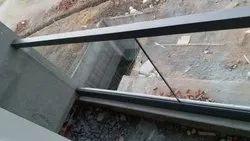 Aluminium Balcony Railing