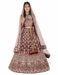 Bridal Lehnga Photography