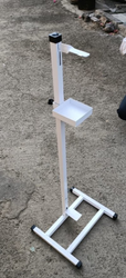 Handsfree Sanitizer Stand/ Pedal Operated Stand