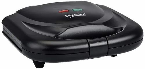 Prestige PSMFB (800 Watt) Sandwich Toaster with Fixed Plates