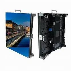 TECHON LED Screen Rental and Fixed Cabinets Outdoor IP65