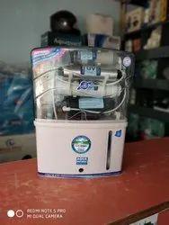 White Aqua Grand Ro, Capacity: 10L