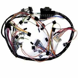 Fine A Tech Auto Products Faridabad Manufacturer Of Automotive Wiring Cloud Hisonuggs Outletorg