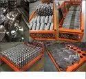 Spartan Bar Cutting, Bar Bending Machine Spare Parts