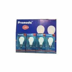 Candelabra Base LED Base Bulb