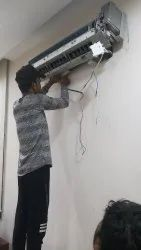 Air Conditioner Repair & Installation Service