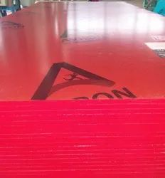 Own Film Faced Shuttering Plyboard, Thickness: 12mm-18mm, Grade: A