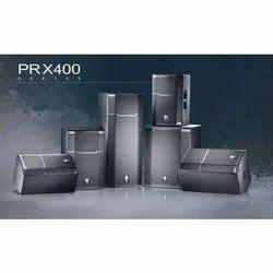 Powered Mixer 3000 W JBL Srx 700 Series Amplifier, 50-60 Hz