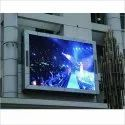 High Performance LED Advertising Big Screen