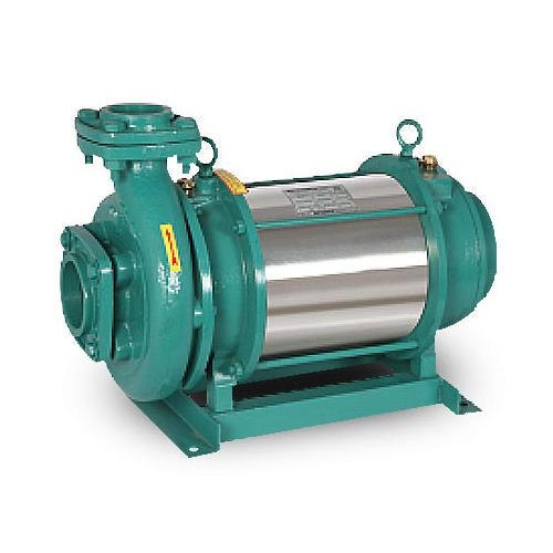 Three Phase 5 HP Electric Water Pump