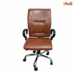 Brown Office Executive Chair