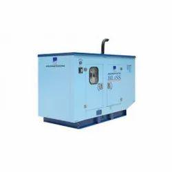 KEC-E12.5-II DG Set