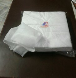 Non wove Face Tissue, for Professional, Packaging Type: Packet