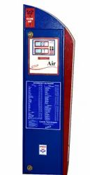 Club Hp Air Tower Tyre Inflators