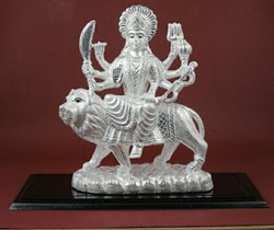 Silver Statues At Best Price In India