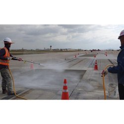 Elastomeric Concrete, For Airport,Runway