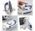 Travel Portable Powerful Variable Temperature Mini Electrical Steam Iron