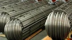 Stainless Steel 317 / 317L Welded U Tubes