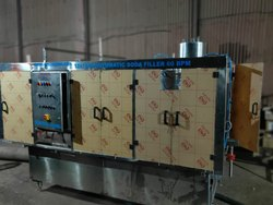 Carbonated Bottling Machine
