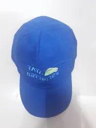 Brand Promotion Cotton Cap