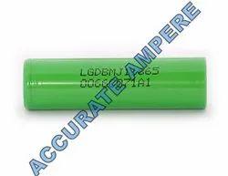 LG MJ1 18650 3500MAH Battery