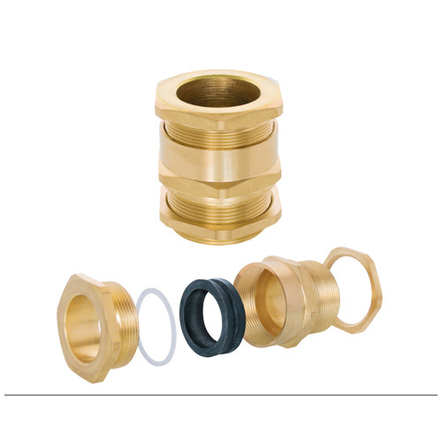 A1A2 Brass Cable Glands