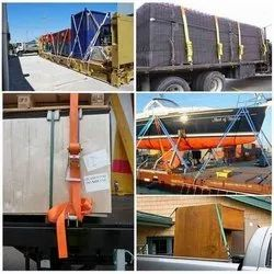 Container lashing service