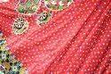 New Designer Kutchi Traditional Chaniya Choli