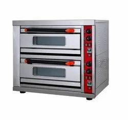 Double Deck Pizza Oven Stone