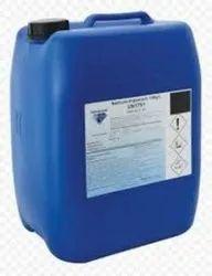 Forgo Sodium Hypochlorite 10%, Packaging Type: Drum