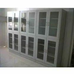 Glassware Cabinets