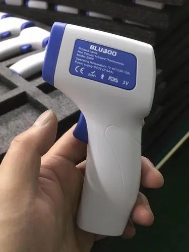 Infrared Non Contact Thermometer Usfda Approved